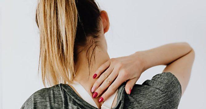 La salute della colonna vertebrale nel nuovo libro dei medici del centro New delta di Pizzo