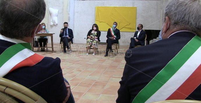Tropea vuole il commissariato di polizia: d'accordo gli altri Comuni e il questore