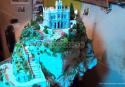 L'isola di Tropea in miniatura: l'opera di Giuseppe nata durante il lockdown – Video