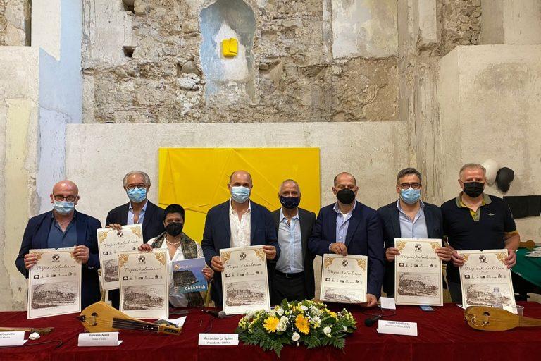L'unione nazionale delle Pro loco a Tropea e Vibo per celebrare le bellezze di Calabria