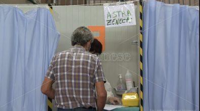 Campagna vaccinale nel Vibonese: ecco i nuovi orari di apertura degli hub