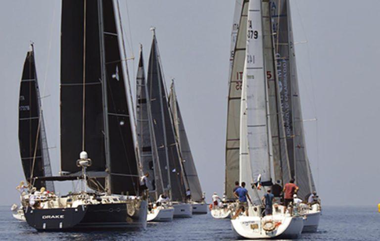 Vela, Campionato italiano d'altura: 22 le imbarcazioni in gara partendo da Tropea