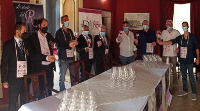 """Tropea, premiato il miglior rosato del Tirreno: è il vino calabrese """"Greco nero"""""""