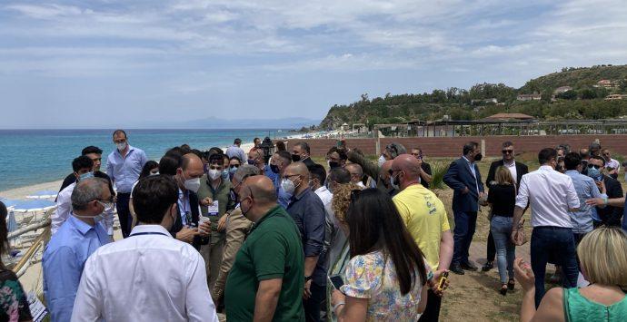 Stati generali della Lega a Zambrone, Saccomanno: «Un grande successo»