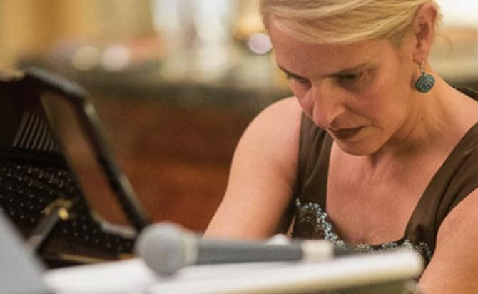 Vibo, all'auditorium Spirito Santo il recital della pianista Beatrice Zoccali