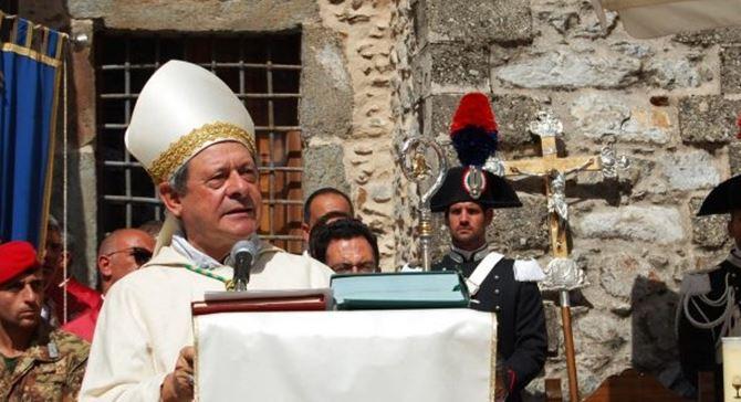 Diocesi di Mileto, il vescovo Oliva incontra i giornalisti