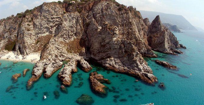 Capo Vaticano protagonista del corto che racconterà le bellezze della Calabria