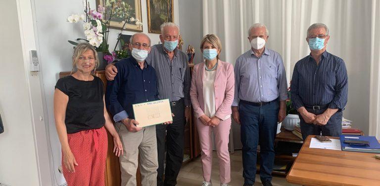 Comune Vibo, il sindaco incontra l'Ente nazionale sordomuti della provincia