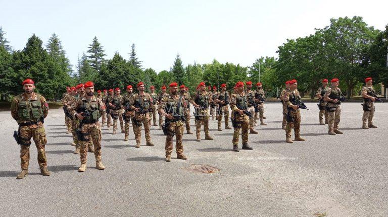 I trent'anni dello Squadrone eliportato cacciatori Calabria: un orgoglio per l'Italia intera