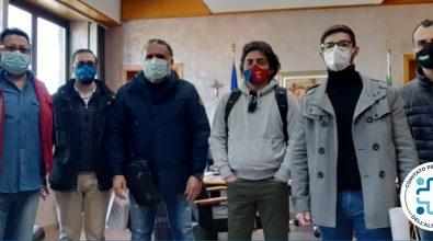 """L'ospedale di Soriano declassato a """"Casa della salute"""" mai entrata davvero in funzione"""