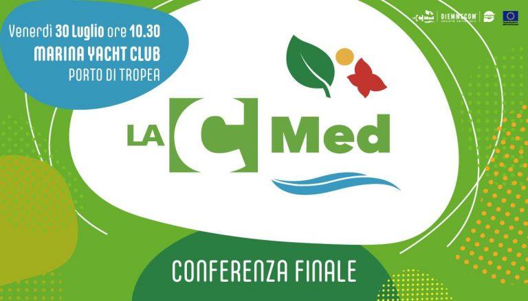 LaC Med, appuntamento con la conferenza finale del progetto