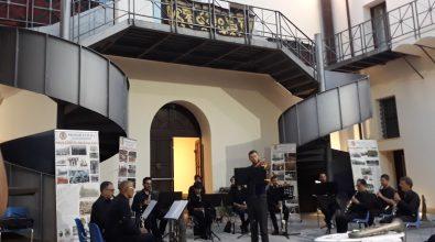 Vibo, all'auditorium dello Spirito Santo il concerto del Coro di clarinetti