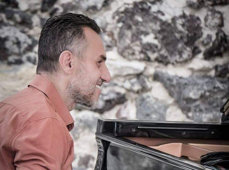 Vibo, appuntamento con il jazz: giovedì recital del pianista Ettore Carucci