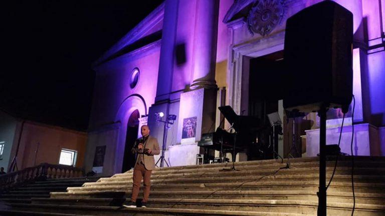 """Filadelfia, tanti consensi alla prima serata del """"Memoria di Paolo Serrao"""""""