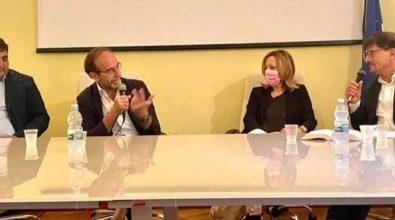 San Nicola da Crissa, Silvia Vono pensa a una scuola di cultura politica