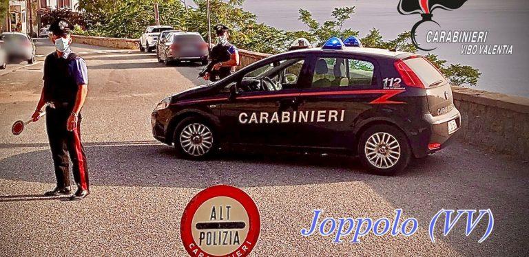 Marijuana e materiale di confezionamento in un casolare, un arresto a Joppolo