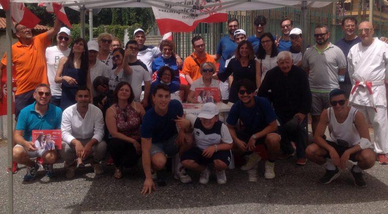 Vibo Marina, Special Olympics e Kiwanis insieme contro le differenze