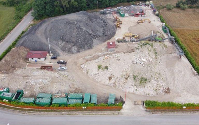 Maierato, inquinamento ambientale: la Procura sequestra due aree