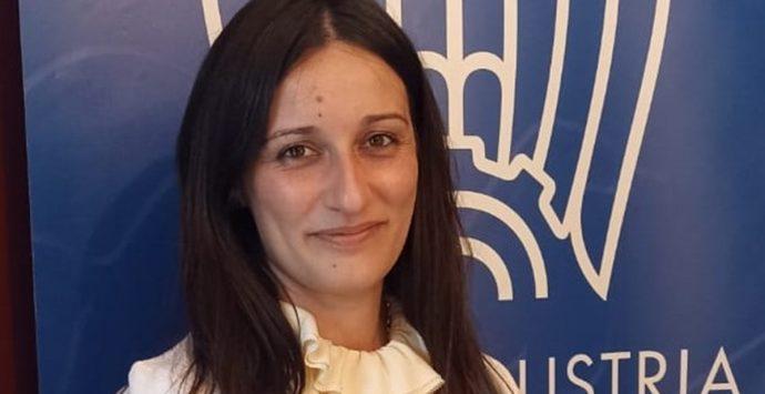 Confindustria Vibo, sezione Metalmeccanica: Maria Francesca Marino presidente
