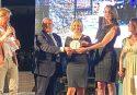 """""""Premio La Perla"""", alla vibonese Mariangela Preta la Menzione Speciale alla Cultura"""
