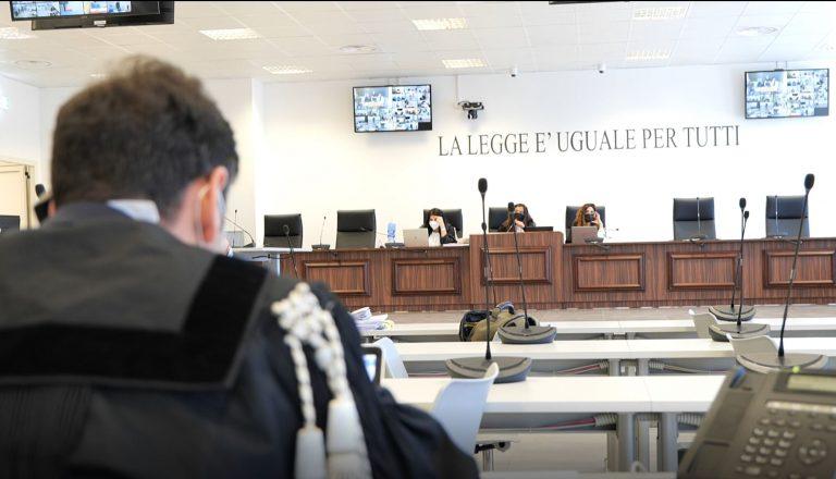 Rinascita Scott: Bartolomeo Arena e gli affiliati al nuovo locale di 'ndrangheta di Vibo