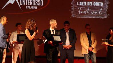 """Monterosso, Festival del corto: """"Il Seme della speranza"""" vince la V edizione"""