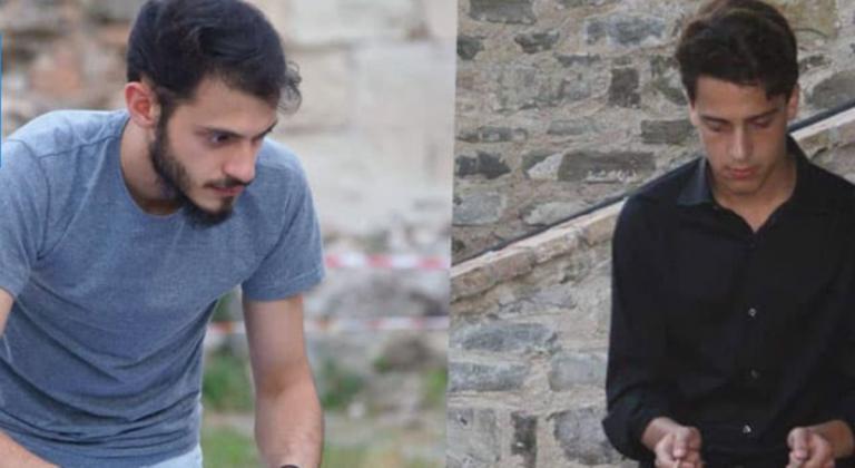 Vibo, il duo percussioni Maiorana&Palagano in concerto allo Spirito Santo