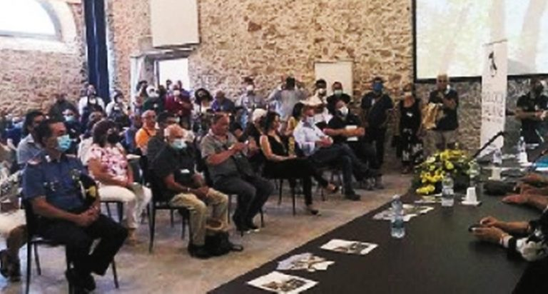 Epli Calabria, a Mongiana eletto il nuovo direttivo delle Pro Loco