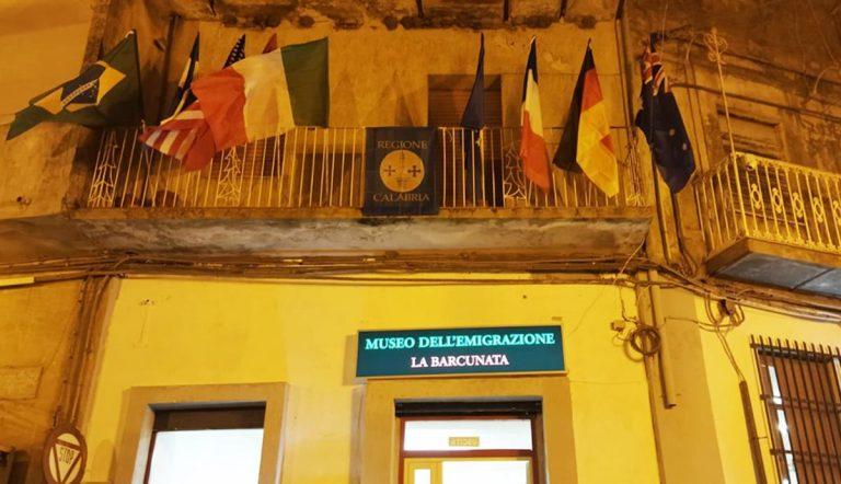 """San Nicola da Crissa, aperto il Museo dell'emigrazione """"La Barcunata"""""""