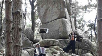 """Nardodipace, """"Megalithos Festival"""", il maltempo fa rinviare la seconda giornata"""