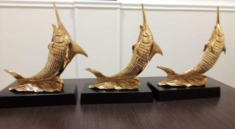 Pesce spada d'oro e Maschera d'argento, a Scilla diversi i vibonesi che saranno premiati