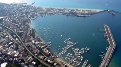Porto di Vibo Marina, messa in sicurezza banchine: sì ai progetti di fattibilità