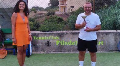 Tennis: al torneo Tpra Challenge nuove vittorie per Caccamo e Silvestri