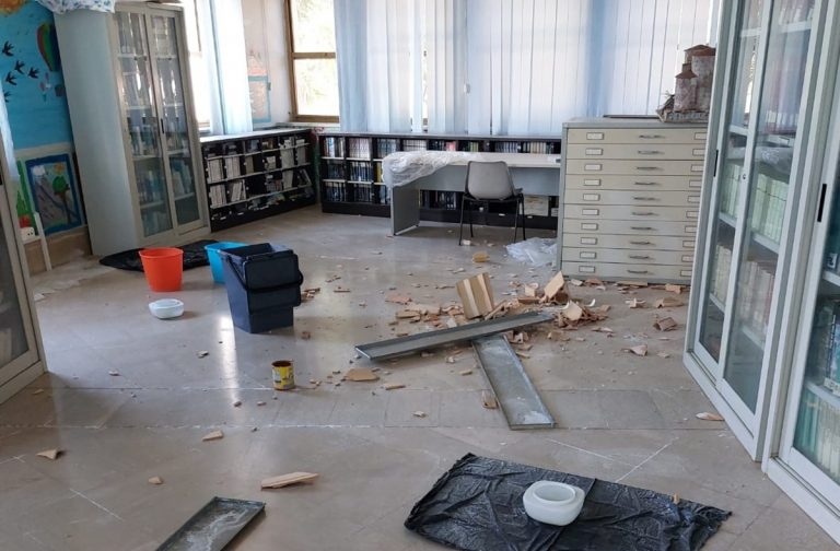 Biblioteca comunale a Vibo chiusa, Rifondazione chiede lumi agli amministratori
