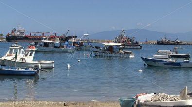 Vibo Marina, dopo 200 anni le barche dei pescatori costrette a sfrattare – Video