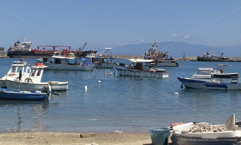"""Pontile a Vibo Marina, """"Dall'Alba al Tramonto"""" ai pescatori: «Da voi pretese insostenibili»"""