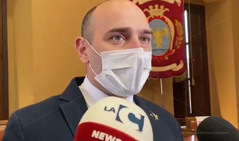 Infrastrutture e Mobilità, il viceministro Morelli atteso a Vibo Marina e Tropea