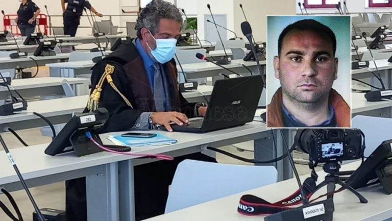 Rinascita Scott: Mantella, il controesame dell'avvocato Talarico e i documenti da acquisire