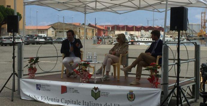 """Presentata al porto di Vibo Marina l'iniziativa """"Calabria straordinaria"""""""