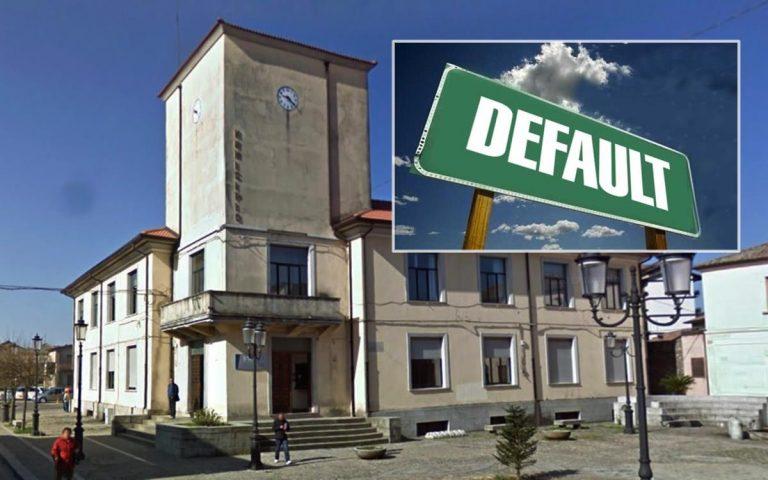 Il Comune di Serra San Bruno verso il dissesto finanziario