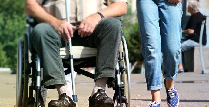 """Nel nuovo libro di Rosario Rito l'importanza di """"Educarsi alla disabilità»"""
