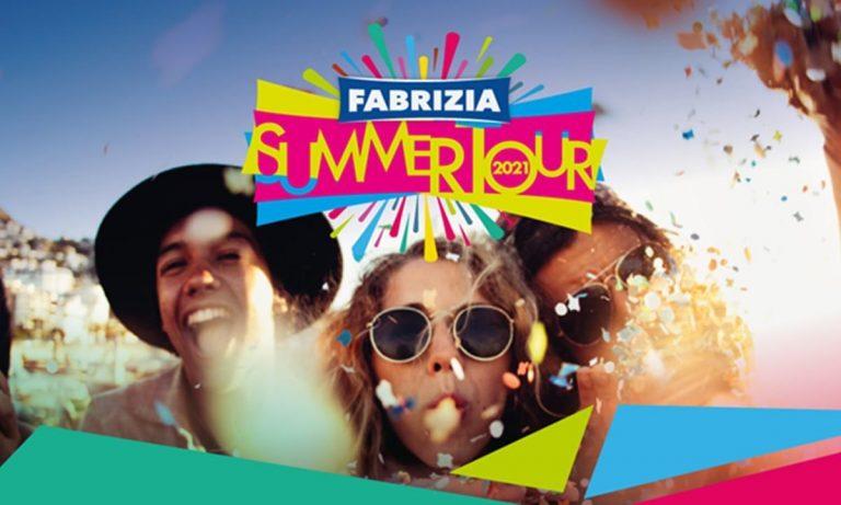 Summer tour 2021: Acqua Fabrizia alla conquista delle spiagge calabresi – Video