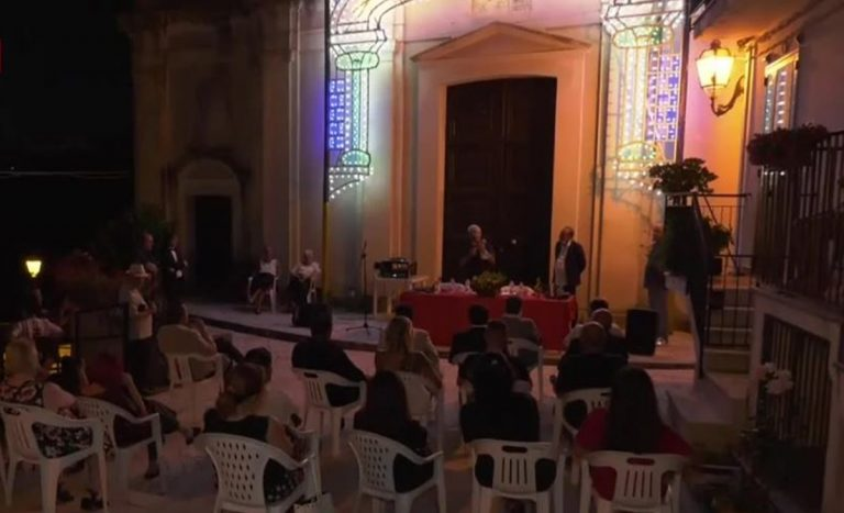 """Al premio """"Gente di mare"""" riconoscimento alla memoria del nostro Michele Porcelli"""
