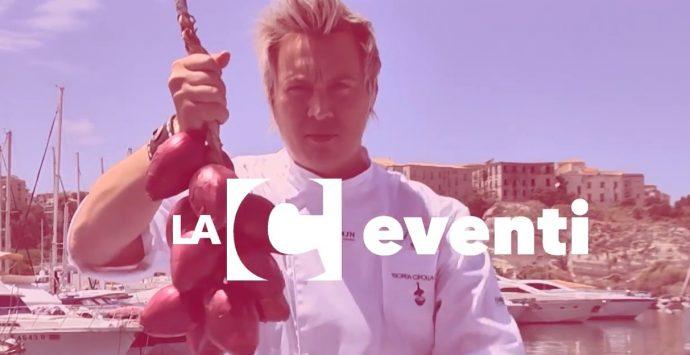 Tropea cipolla party, i momenti salienti della terza edizione su LaC Tv: VIDEO