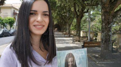 """""""Libera"""", l'album d'esordio della cantante vibonese Letizia Pagano spopola sul web -VIDEO"""
