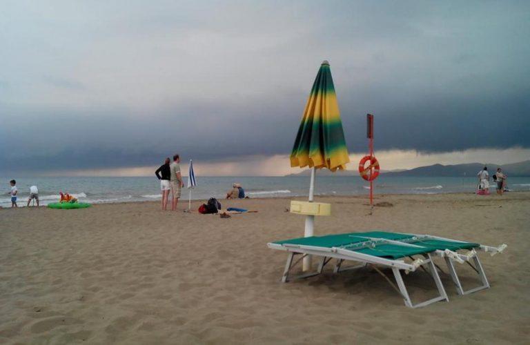 Maltempo: ancora pioggia nel Vibonese lunedì, poi il sereno