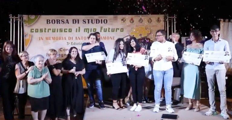 Conclusa con successo a Tropea la terza edizione della borsa di studio Mamone – Video