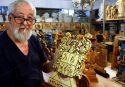 Tropea, l'arte di Michelangelo: «La Calabria offre tanto, va scoperta» – Video