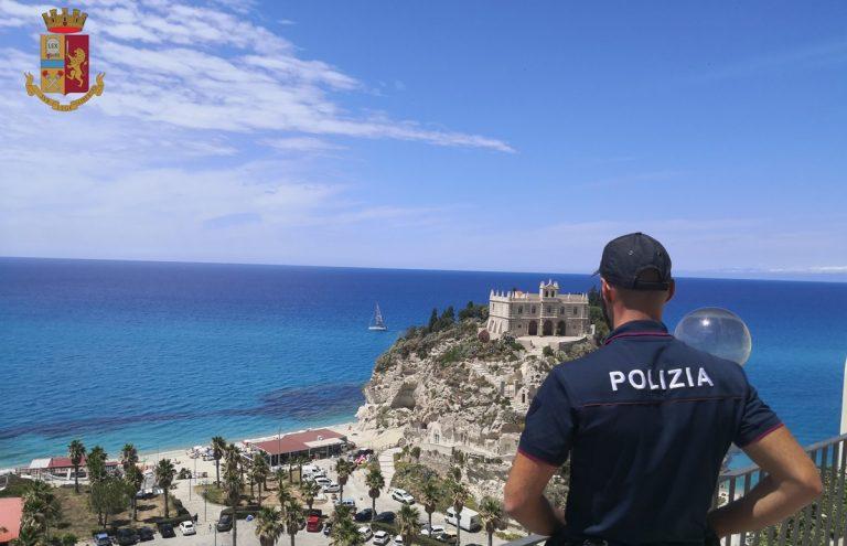 Controlli sulla movida a Tropea: sanzionate quattro attività