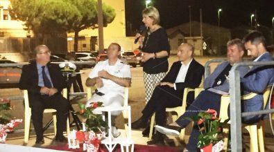 Il rilancio del Porto di Vibo Marina nel dibattito tenuto sulla banchina Fiume